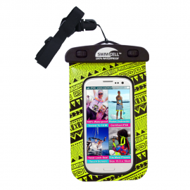 swimcell neon front strap standard